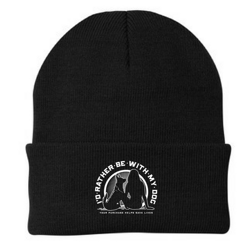NEW | GBF Basic Beanie 3 Colors