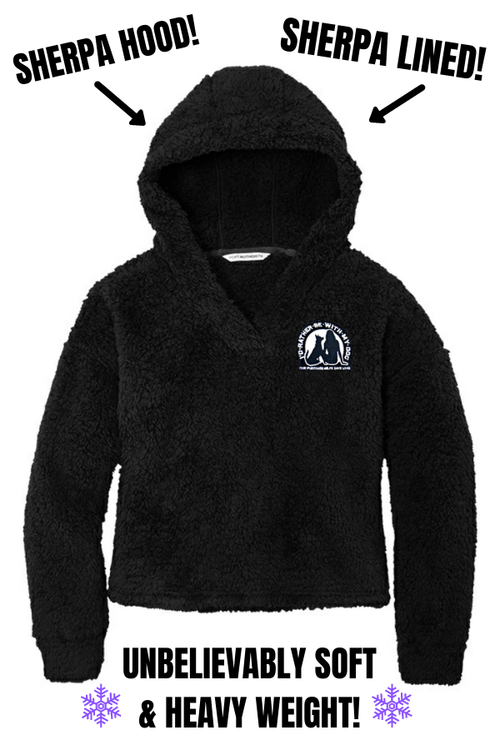 The Storm Sherpa (DISCONTINUING!)