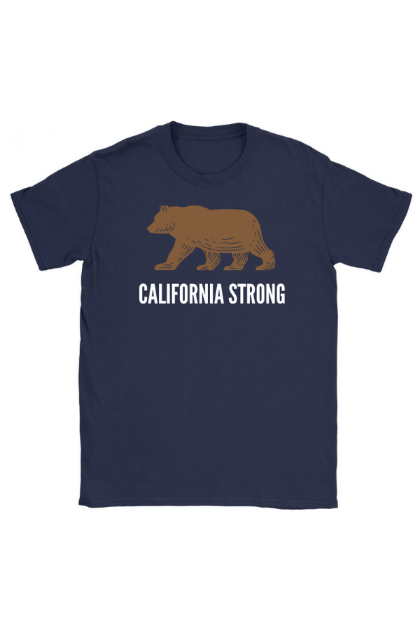 California Strong (Limited Edition)