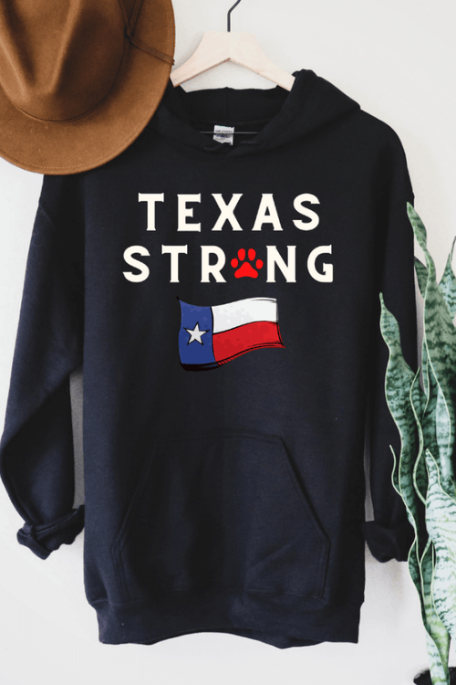 Texas Strong (100% PROFIT DONATED)