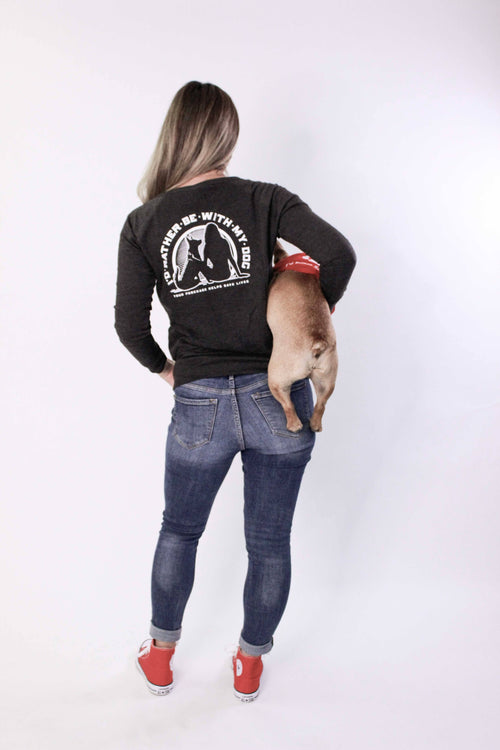 Girl's Best Friend | Ladies Crew