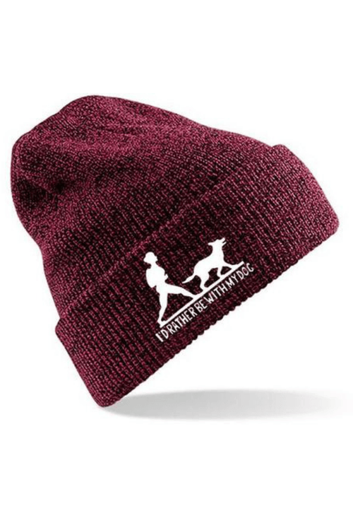 Go For A Hike - Vintage Beanie