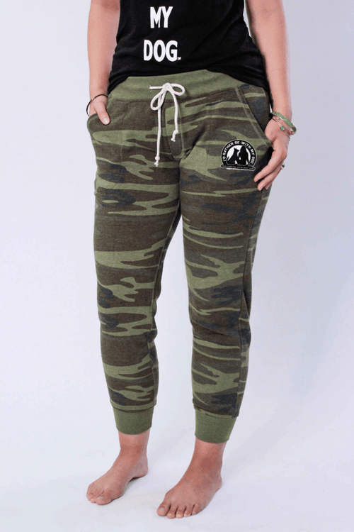GBF Ladies Joggers