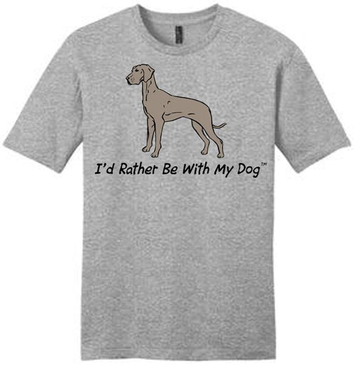 Great Dane T Shirt