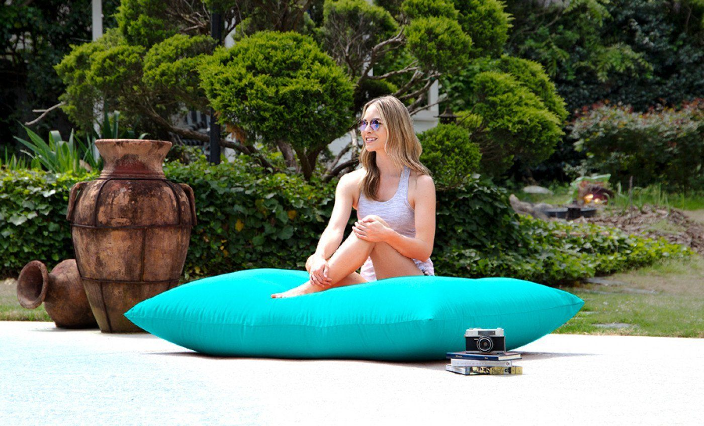 Sunbrealla Bean Bag Pillow/Dog Bed