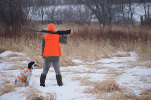 Cold Weather Hunting Gear - Must Haves