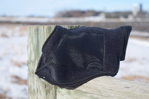 Shotgun Sleeve Shield™ (standalone) - Black