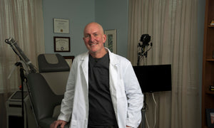 Dr McDaniel, Creator of YOUTHFUL.WORLD Skin Care