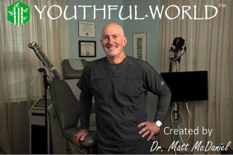 Dr. McDaniel Youthful.World Skin Care