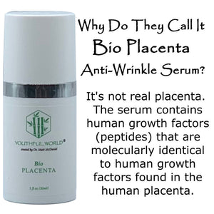 Bio Placenta Anti-Wrinkle Serum
