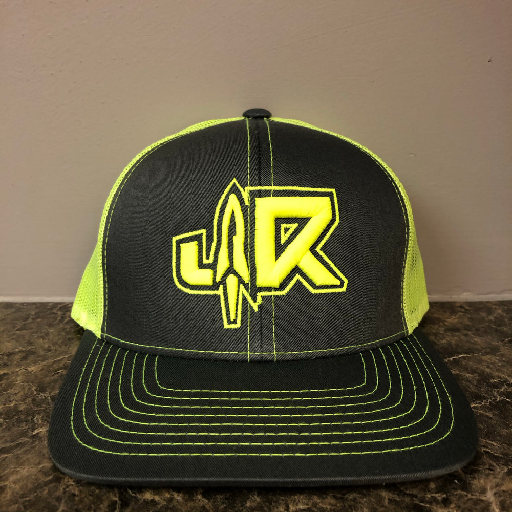 JR Authentic Snapback