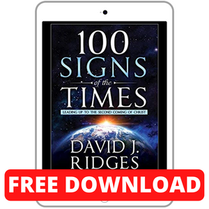 100 Signs of the Times FREE Digital Download - PDF