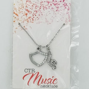 Music - CTR - Necklace