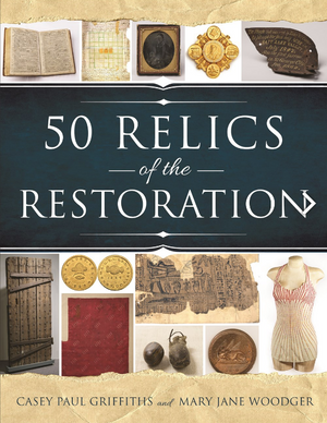 50 Relics of the Restoration (Pre-Order)