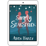 Simply Starstruck (ebook) w/ Exclusive Interview