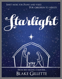 Starlight (Sheet Music)