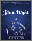 Silent Night (Sheet Music)