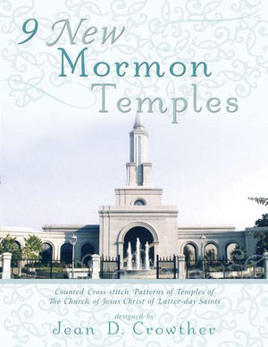 J413 9 New Temples