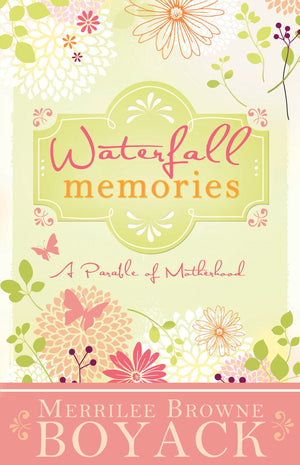 Waterfall Memories