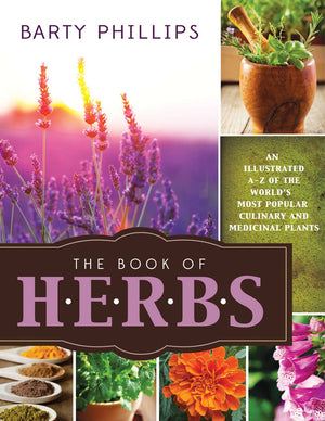 Book of Herbs, The