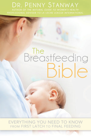 Breastfeeding Bible
