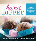 Hand-Dipped