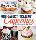 One Sweet Year of Cupcakes