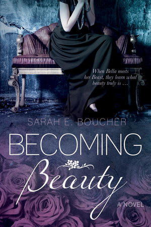 Becoming Beauty - Paperback