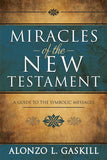 Miracles of the New Testament: A Guide to the Symbolic Messages - Hardcover