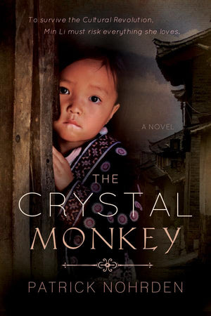 Crystal Monkey, The - Paperback