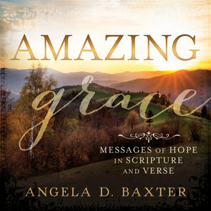 Amazing Grace: Hymnal Photography by Angela Baxter