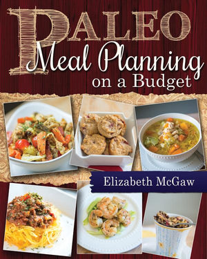 Paleo Meal Planning on a Budget - Paperback