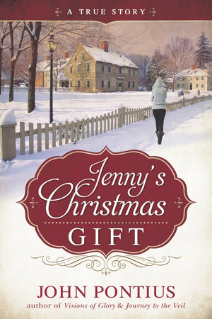 Jenny's Christmas Gift: A True Story - Booklet
