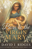 Born to the Virgin Mary - Booklet