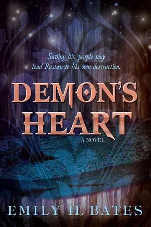 Demon's Heart - Paperback