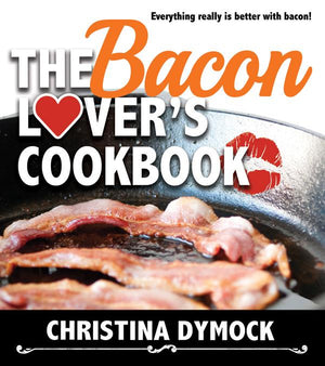 Bacon Lover's Cookbook, The - Paperback