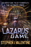 Lazarus Game, The - Paperback