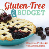 Gluten Free on a Budget - Cookbook