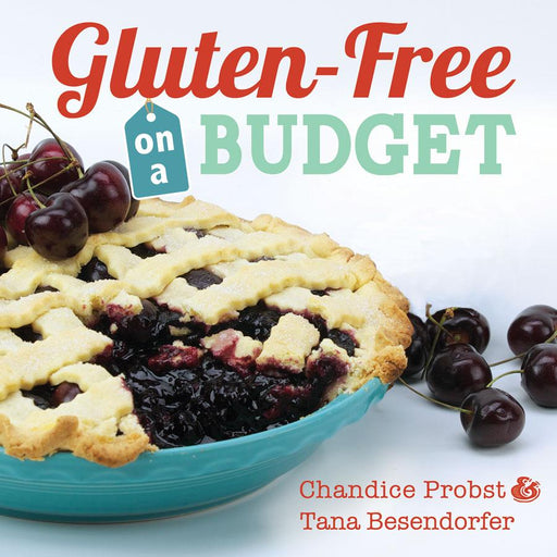 Gluten Free on a Budget - Paperback