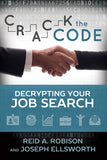 Crack The Code: Decrypting Your Job Search - Paperback