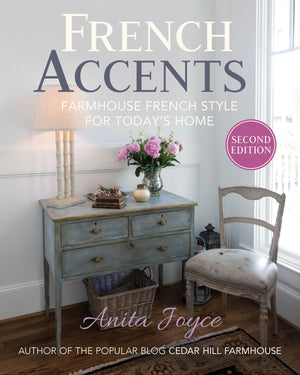 French Accents: Simple French Decor for the Modern Home - Hardcover