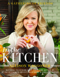In the Kitchen: A Gathering of Friends - Hardcover
