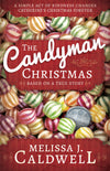 The Candyman Christmas - Pamphlet