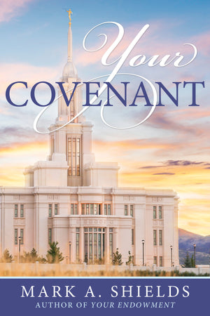 Your Covenant - Paperback
