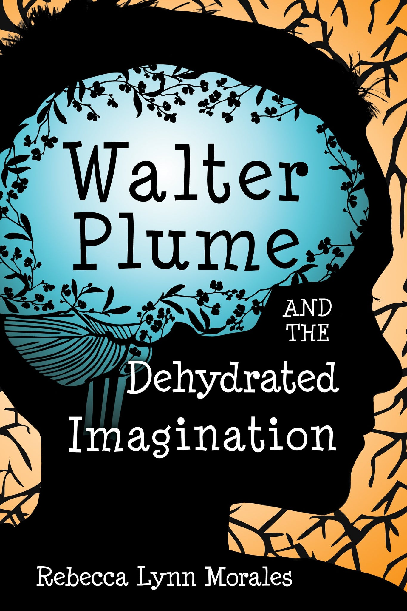 Walter Plume and the Dehydrated Imagination - Paperback