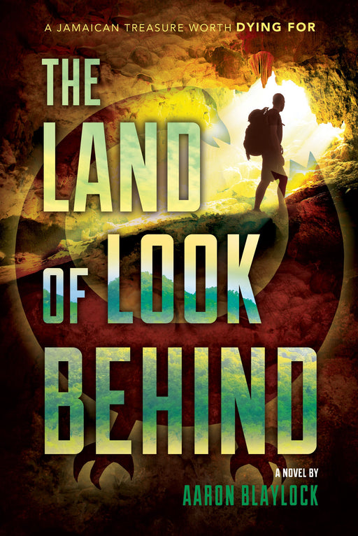 The Land of Look Behind - Paperback