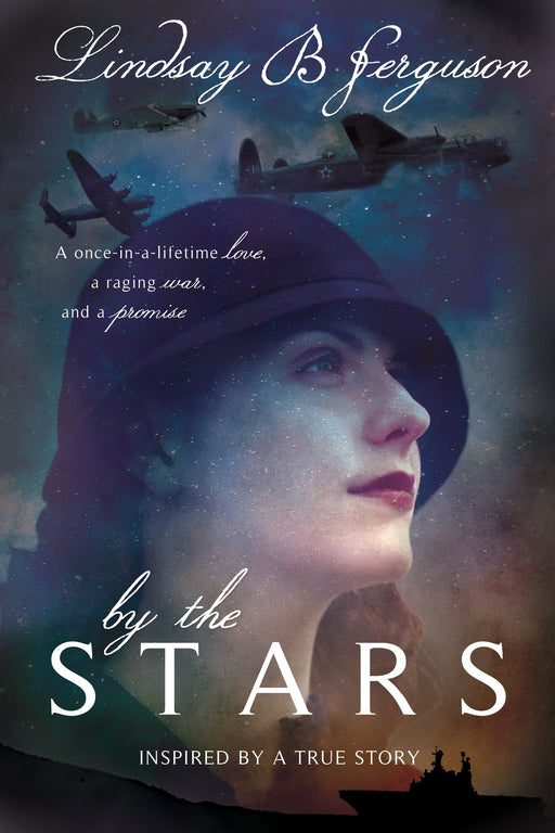 By the Stars - Paperback