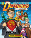 Defenders of the Family - Hardcover