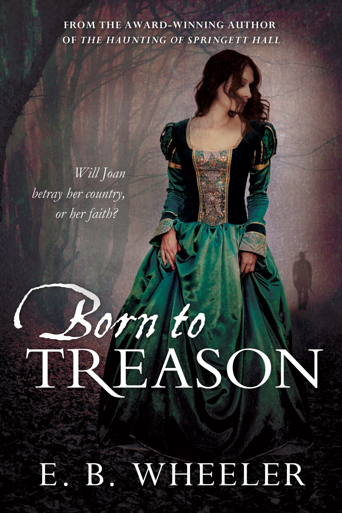 Born to Treason - Paperback