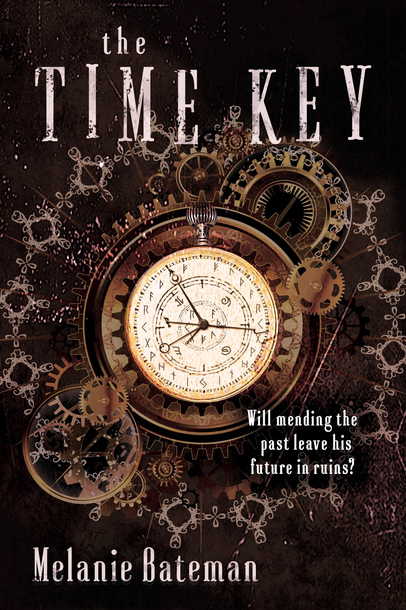 The Time Key - Paperback